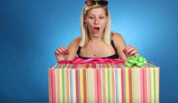 Этим людям сказали, что в коробке шоколад. Но то, что они там увидели, повергло их в шок!