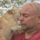 Собака убежала во время торнадо, и хозяин не знал, жива ли она!