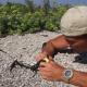 Заклинатель ящериц – удивительное видео!