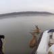 Невероятное спасение оленей, попавших в ледяную ловушку