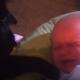 Ребенок долго не мог уснуть. Посмотрите, что сделал кот