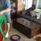 День Рождения у кота. Посмотрите, какой сюрприз ему приготовили!