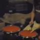 Кот-барабанщик!