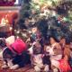 Как собаки отмечают Новый год?