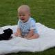 Два самых лучших малыша в мире!