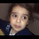 Малышка не хочет отдавать папу: трогательное видео