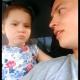 Откровения малолетней дочки повергли папу в шок: видео для хорошего настроения