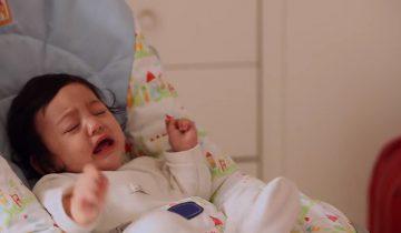 Как уложить малыша: 7 действенных способов от любящих мам