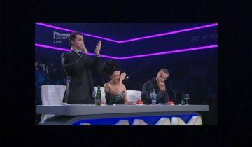 Атай Омурзаков довел жюри до слез: танец на 2,3 млн просмотров