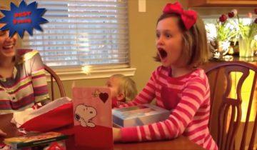 Как дети реагируют на новость о беременности мамы