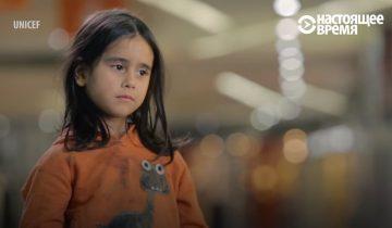 Социальный эксперимент: как относятся люди к бездомным и благополучным детям