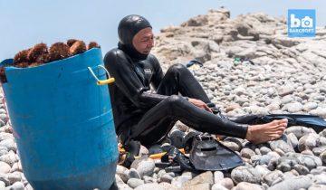 60-летний дайвер ломает все возрастные стереотипы