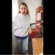 Девушка, пережившая атаку голубя, стала звездой в интернете