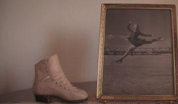 Любовь к конькам длиною в жизнь: она каталась на льду до 90 лет