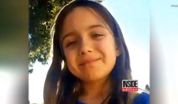 Десятилетняя девочка бросилась спасать двух малышей, не думая о себе
