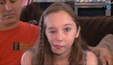 Из-за деформации лица эта девушка подвергалась буллингу и насмешкам