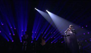 ONUKA «взорвала» европейские чарты и соцсети выступлением на Евровидении