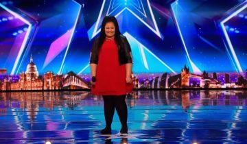 Рождена, чтобы петь: 14-летняя девушка приехала с Мальты, чтоб сразить жюри