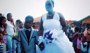 8 самых необычных свадьб: раскрываем тайны странных браков