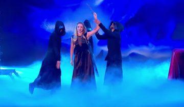 Магия Жозефины Ли покорила жюри и зрителей Britain's Got Talent 2017: 1,1 млн просмотров