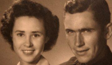 Через 6 недель после свадьбы ее муж исчез