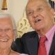 Супруги скончались одновременно после 75 лет брака (7 фото)