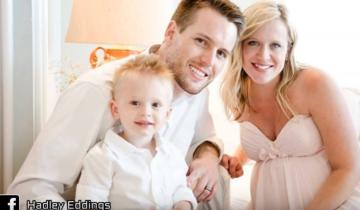 Супруги были убиты горем, потеряв сразу двух детей