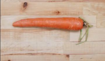 Ролик об изготовлении флейты из морковки собрал 14 млн просмотров