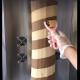Так готовят шоколадный кебаб (10 млн просмотров)