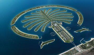 17 самых невероятных вещей, которые вы увидите только в Дубае