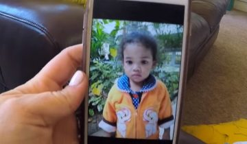 «Это не моя дочь!»: она усыновила девочку, а потом получила ее старые фото