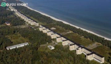 Мертвый отель на 10 тысяч комнат с видом на море: здесь не бывает постояльцев