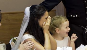 Когда невеста развернула подарок жениха, она была в недоумении