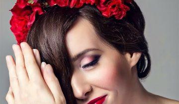 Словацкая женщина родилась с лицом, красивым наполовину (17 фото)