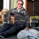 Однажды верный пес-поводырь ослеп. Что с ним сделал хозяин!