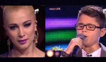Мальчик так трогательно спел Queen «Show Must Go On», что судьи плакали