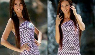 Умерла экс-участница «Мисс мира»: ей было всего 22 года…