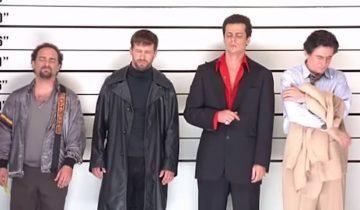10 неудачных дублей в кино, которые стали настоящими шедеврами