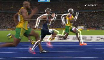 Как Усэйн Болт завоевал титул самого быстрого человека на планете