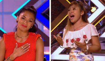 Простая девушка из Филиппин сразила жюри, перепев Бейонсе
