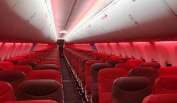 Пассажирка заплатила 3500 рублей и летела одна