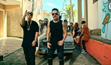 Украинская версия «Despacito» признана хитом (1,1 млн просмотров)