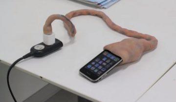 Самые странные гаджеты для смартфонов