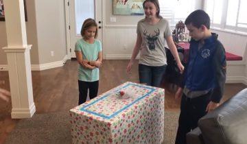 5 лет они просили родителей об этом подарке. Получали отказы, но не сдавались