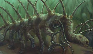 10 фантастических животных древности, в которых сложно поверить