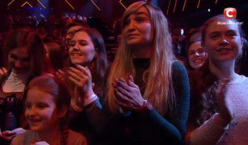 В очередной зал публику порадовала группа Yurcash