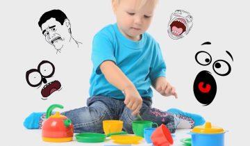 Ребенок любит сидеть в такой позе? Вмешайтесь ради его же здоровья!