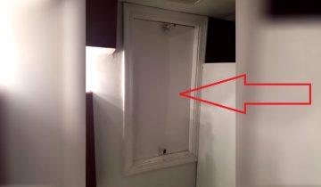 7 секретных комнат, о которых не догадывались владельцы