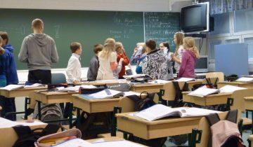 8 настоящих проблем образования, общих для всего мира