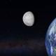 31 января с Луной произойдет что-то интересное